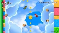 new super mario bros u wii u screenshots 2 200x112 - New Super Mario Bros. U [Critique]