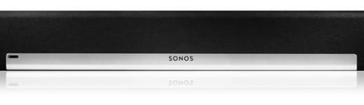 sonos playbar 520x150 - Sonos envahit votre cinéma maison avec la PLAYBAR