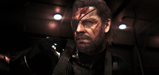 metal gear solid v phantom pain 520x245 - Metal Gear Solid V, la bande-annonce!