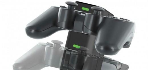 thumbnail 1366909253 520x245 - Nyko Charge Base 3 pour PS3 [Test]