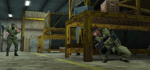 thumbnail 1368115215 520x245 - Metal Gear Solid: Peace Walker [PS Vita]