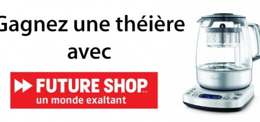 gagnez une theiere avec future shop 520x245 - Gagnez une théière robotisée Breville! [Concours]