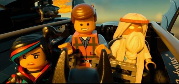 header image 1371664316 - LEGO, la première bande-annonce du film!