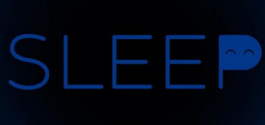 sleep 520x245 - Sleep, la bande sonore d'un jeu indie annulé