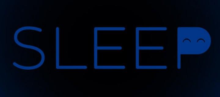 Sleep, la bande sonore d'un jeu indie annulé