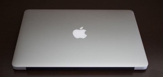 "MacBook Air 13"" (2013)"