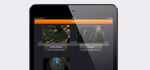vlc ipad 520x245 - VLC fait un grand retour sur l'App Store