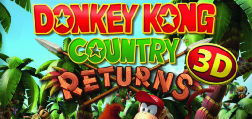 header image 1376494788 520x245 - Critique de Donkey Kong Country Returns 3D (3DS)