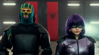 kickass hitgirl 200x112 - Kick-Ass 2 : Les Super-héros sont de retour !