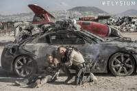 voiture2 200x133 - Elysium: Une vision de notre monde en 2154?