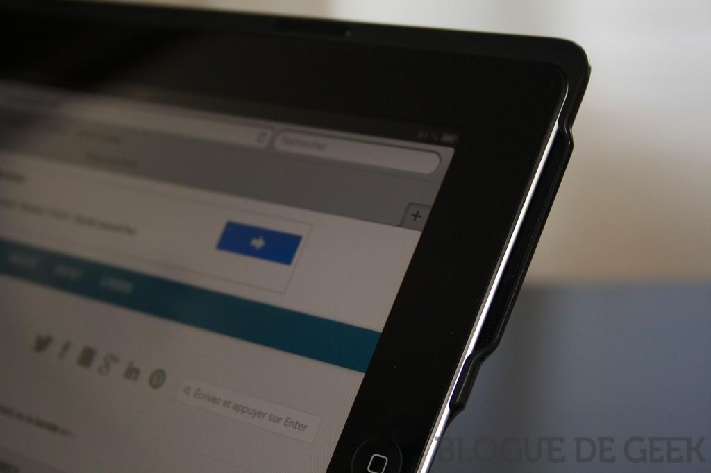 IMG 8349 imp 1024x682 - Test du clavier Ultimate pour iPad de Belkin