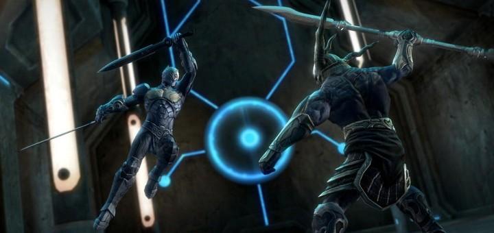 Infinity Blade III est disponible!