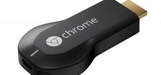 Chromecast1 520x245 - Test du Chromecast de Google