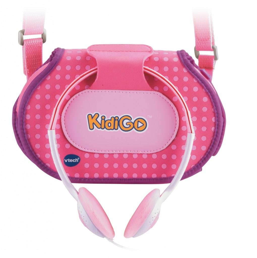 kidigo10 1019x1024 - VTech lance le KidiGo, un lecteur multimédia pour les petits!