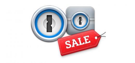 1password 520x245 - 1Password pour iOS et pour Mac OS en rabais!