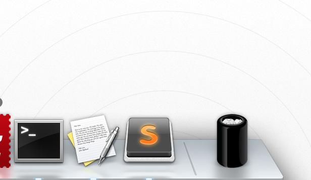 captureecran - Comment avoir un Mac Pro sur votre bureau [Tutoriel]