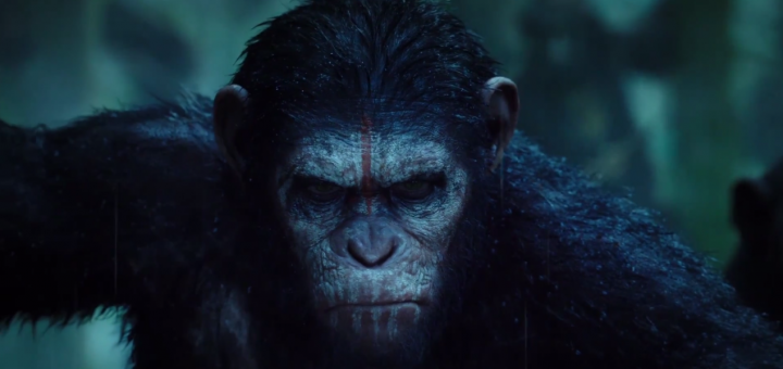 header image 1387380033 - Dawn of The Planet of the Apes, premier teaser