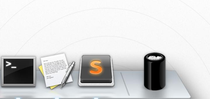 Comment avoir un Mac Pro sur votre bureau [Tutoriel]