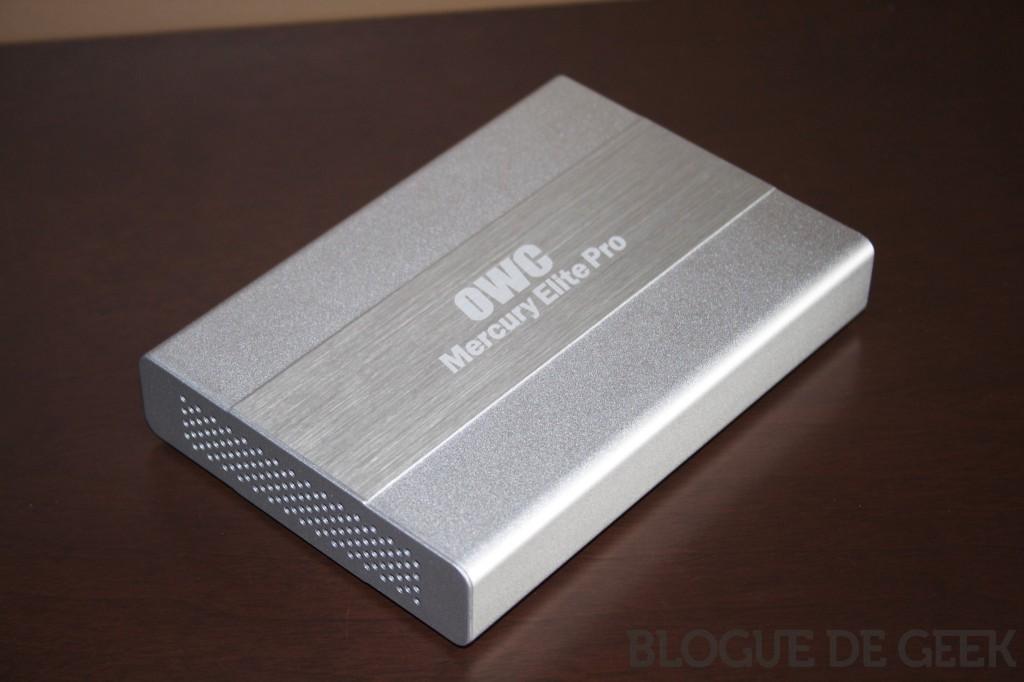 IMG 8418 imp 1024x682 - Test du OWC Mercury Elite Pro Mini