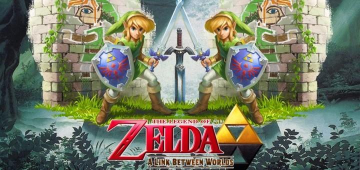 header image 1388773702 - Legend of Zelda: Link Between Worlds [Critique]