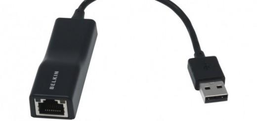 header image 1388776223 520x245 - Test de l'adaptateur Ethernet USB de Belkin