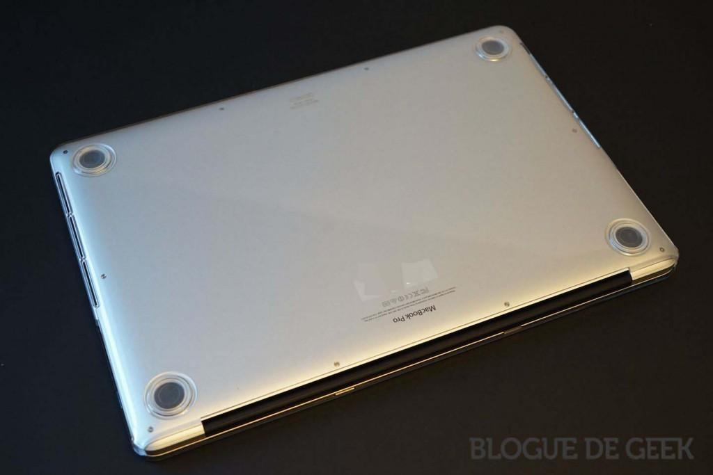 DSC02362 imp 1024x683 - Étui Speck SeeThru pour MacBook Pro Retina