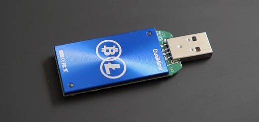 DSC02404 520x245 - Test du DualMiner USB 2, une version Scrypt uniquement