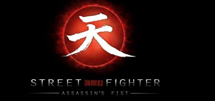 Street Fighter: Assassin's Fist, les détails et bande-annonces