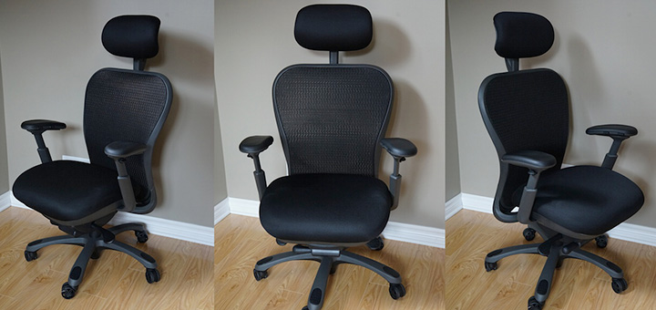 Nightingale CXO 6200D Ergonomic Chair Review