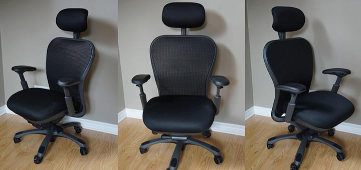 人體工學電腦椅 ergoseatings