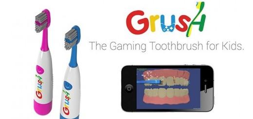header image 1400078101 520x245 - Grush, la ludification du brossage de dents