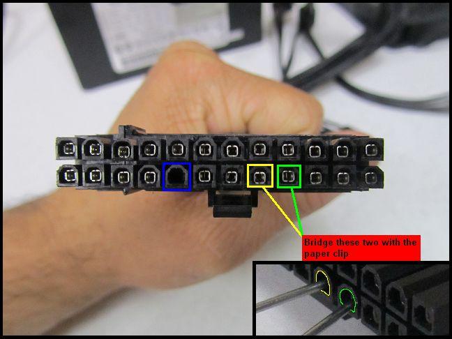 Pix5 - Guide d'installation du Black Widow de GAWMiners [Tutoriel]