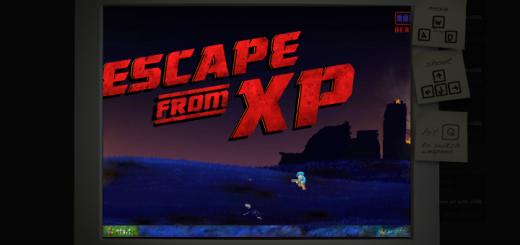 header image 1402428165 520x245 - Escape from XP, pouvez-vous survivre à XP?