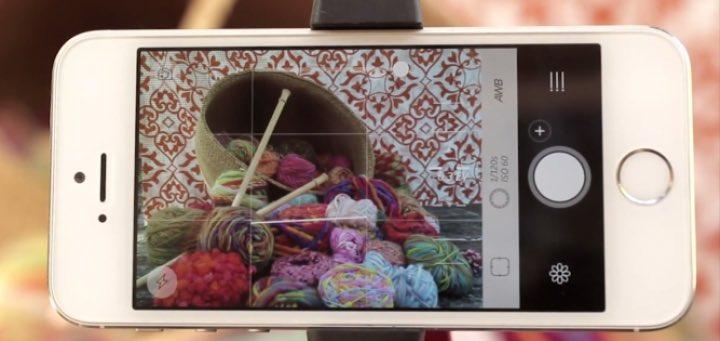 header image 1410539693 - Camera+ 6.0, un aperçu des contrôles manuels