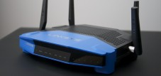 Linksys WRT1900AC Routeur