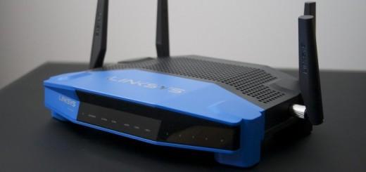 linksys wrt1900ac routeur 520x245 - Routeur WRT1900AC de Linksys [Test]