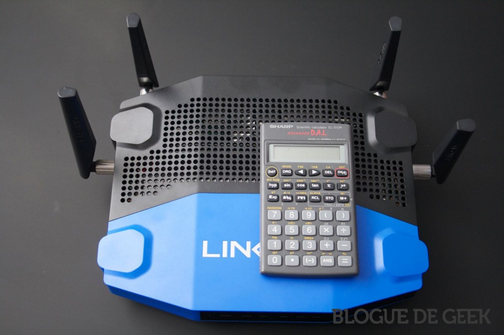 linksys wrt1900ac routeur 69 1024x682 - Routeur WRT1900AC de Linksys [Test]