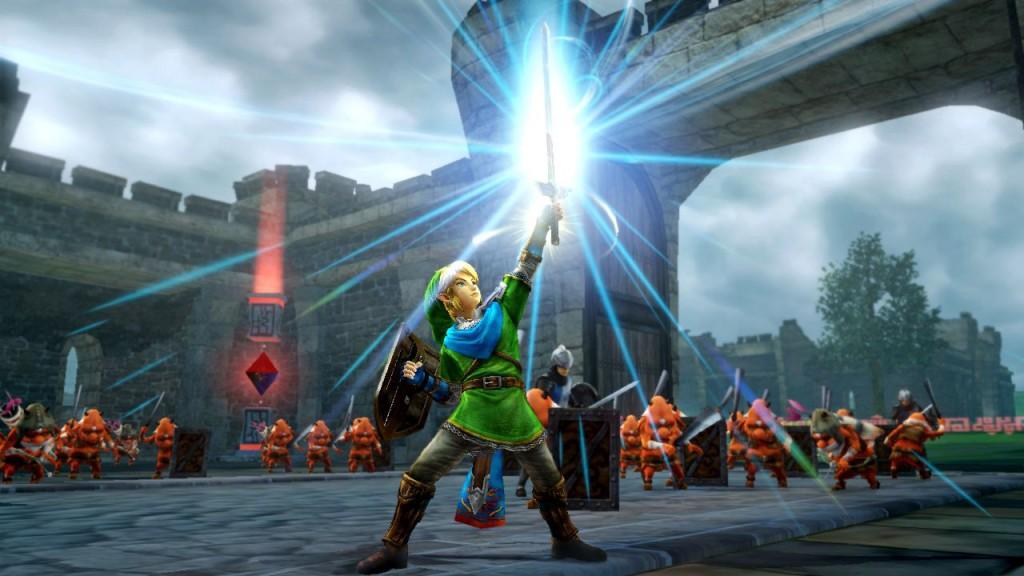 1400816565 8 1024x576 - Critique d'Hyrule Warriors (Wii U)