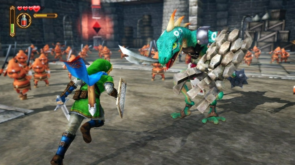 2597367 hyrule warriors 1024x576 - Critique d'Hyrule Warriors (Wii U)
