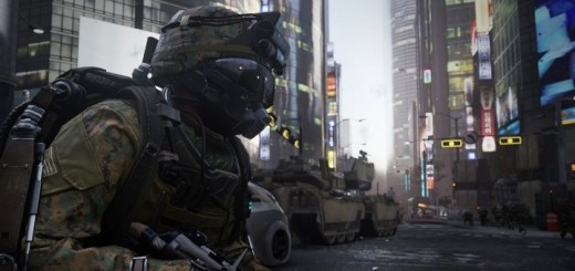 header image 1416249745 520x245 - Call of Duty: Advanced Warfare, critique vidéo (PS4, Xbox One)