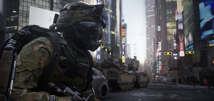 header image 1416249745 - Call of Duty: Advanced Warfare, critique vidéo (PS4, Xbox One)