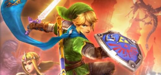 hyrule warriors wii u 520x245 - Critique d'Hyrule Warriors (Wii U)