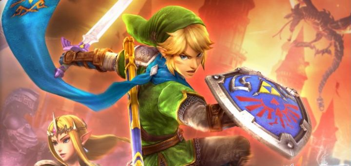 hyrule warriors wii u - Critique d'Hyrule Warriors (Wii U)