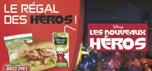 nouveaux heros 520x245 - Gagnez un ensemble Les nouveaux Héros! [Concours]