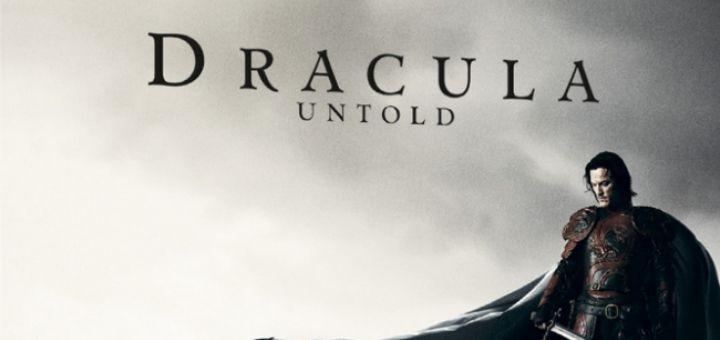 Dracula Untold, en Blu-ray le 10 février