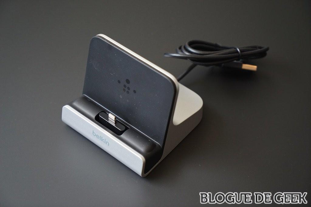 DSC02644 imp 1024x683 - Express Dock de Belkin pour iPad Air 2 [Test]