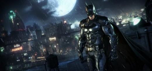 batman arkham knight critique video 520x245 - Batman : Arkham Knight, critique vidéo