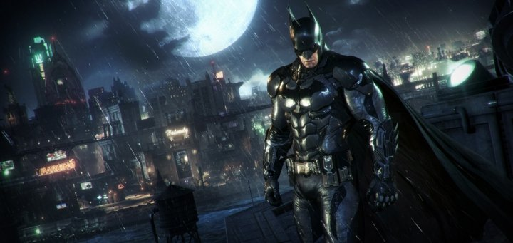 batman arkham knight critique video - Batman : Arkham Knight, critique vidéo