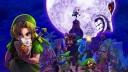 Majoras Mask Artwork imp 128x72 - Legend of Zelda: Majora's Mask 3D (3DS)