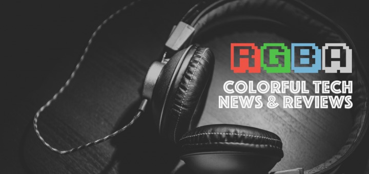 podcast reviews news geek tech - RGBA, notre podcast geek et techno!
